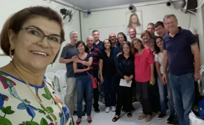GrupoReuniao